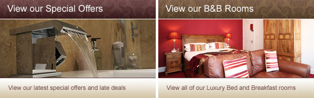 Whitby Bed and Breakfast, Whutby B&B Accommodation