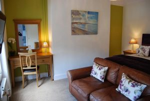 The Runswick Suite